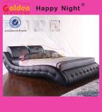 Новая кровать G814 массажа нефрита