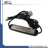 Hideaways chiari d'avvertimento dello stroboscopio LED del Hideaway 6 del LED (LED307-6)