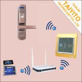 Blocage de porte à télécommande intelligent d'empreinte digitale de $$etAPP Digital