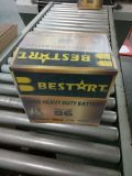 미국 시장을%s Bci 86 Mf CCA 661 SMF 자동차 배터리