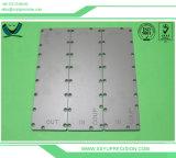 Metal do OEM que anodiza o serviço de giro de trituração da fabricação das peças do CNC