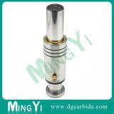 Pilares y postes de aluminio de la guía del estruendo del precio bajo de Dongguan
