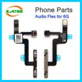 元の修理部品ボリュームiPhone 6のための可聴周波屈曲ケーブル
