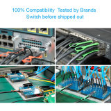 1m 40GB Qsfp Dirigir-Anexam Passivecable de cobre para Cisco Qsfp-H40g-Cu2m
