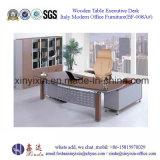나무로 되는 가구 사무실 책상 사무실 테이블 광저우 사무용 가구 (BF-011#)