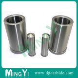 높은 닦는 DIN 표준 알루미늄 금속 조종사 펀치