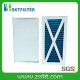 Filtro de aire plisado Merv13 para la industria