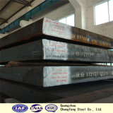Горячекатаная пластичная сталь Speical прессформы P20