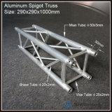 専門アルミニウム三角形のトラスボルトトラス