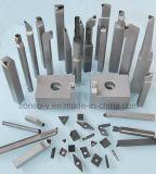 Dado vuelta/dando vuelta a moler/a piezas que trabajan a máquina molidas del CNC de la precisión