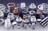 Girato/girando macinando/pezzi meccanici macinati di CNC di precisione