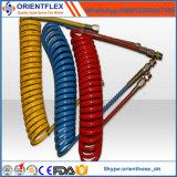 Boyau en nylon en caoutchouc de bobine de PA de qualité populaire de vendeur