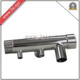 Tubulure de pompe de gavage d'acier inoxydable (YZF-E205)