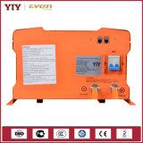paquete de la batería de 5.2kwh 3.2V 50ah 16s2p LiFePO4 para el sistema casero del almacenaje de energía con el inversor 3000W
