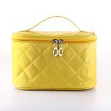 Großhandelshersteller Bagsyf-Lb1693 der Dame-Cosmetic Bag Portable Receive
