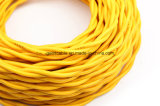 Hot Sale Twisted Pairs 4 cabos LAN Cable