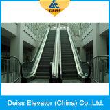 Scala mobile automatica pubblica del passeggero parallelo del trasportatore dal fornitore superiore della Cina