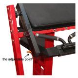 De Apparatuur van de geschiktheid/de Apparatuur van de Gymnastiek voor de Krul van Bicepsen Steated (hs-1018)