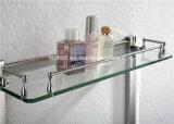 Trilho Polished do banho da barra de toalha do banheiro (801)