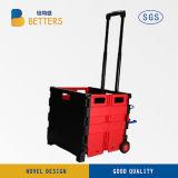 Шкаф инструмента сделанный в красном цвете Toolbox Ningbo Китая открытом