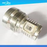 Personnalisée de précision d'usinage CNC, Tournage & Fraisage Aluminium Partie