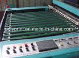 O PLC controla a máquina de estaca de papel da elevada precisão A4