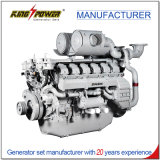 Niedriger Preis 650kVA Perkins des Motors für Dieselgeneratoren