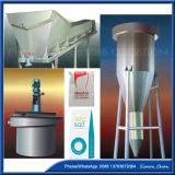 Beste essbare Salz-Maschine zum weltweiten Markt