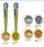 새로운 디자인 복사 올림픽 금메달 메달 (XY160914)