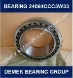 Подшипник ролика 24064 CCC3w33 высокого качества сферически с стальной клеткой