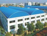 Galvanisierten Farben-Stahlring für Dach-und Wand-Umhüllung anpassen