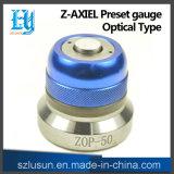 Type optique de poseur de mesure Z-Axiale de préréglage