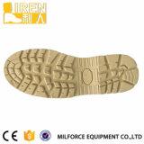 Neues Art-Leder-Gummiwüsten-Aufladungen für Militär