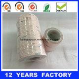 bande de cuivre adhésive de clinquant de silicones latéraux simples de 0.09mm