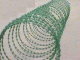 Heiß-Eingetauchtes Rasiermesser-Band-Draht-Netz (DPCS02)