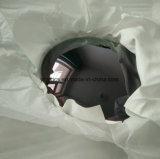 Fábrica hecha con la lente del silicio de la capa del Ar / lente del Si