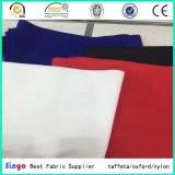 De waterdichte Textiel600d Stevige Stof van PU1000mm voor het Afbaarden/Luifel/Tenten
