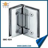 Cerniera di vetro dell'acquazzone del hardware del portello
