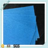 tela não tecida de 110GSM Spunlace para o material do humidificador