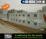 Snelle Wellcamp bouwt de Vlakke Container van het Pak