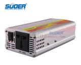 Suoer 110V 1000W geänderter Sinus-Wellen-Energien-Inverter (SUA-1000A-110V)
