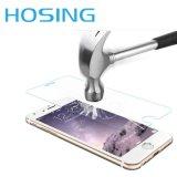 Glas-Bildschirm-Schoner der 0.3 mm-9h erstklassiger ausgeglichenes Härte-2.5D für bewegliches iPhone 7