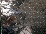 Piatto di alluminio dell'impronta del diamante (fornitore della Cina)
