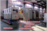 2017 Nieuwe Automatische Plastic Kop die Machine (hy-660) vormen