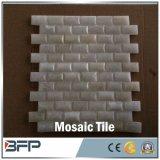 Новая мозаика мрамора прокладки прибытия дешево случайно для дома и ванной комнаты
