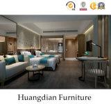 Exotischer nationaler thematischer Hotel-Möbel-Entwurf (HD878)