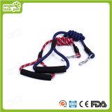 Trela do cão do colar da cinta da alta qualidade
