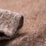 Tessuto di /Cotton delle lane per l'autunno/inverno in Brown