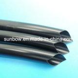 Boyau flexible de PVC pour la protection d'isolation de fil
