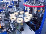 Copo de papel manual que faz a máquina